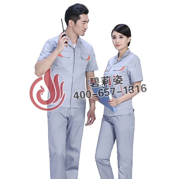 企业服装制作厂家
